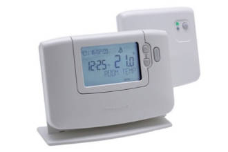 CM927 Prog Thermostat c/w Wireless Relay