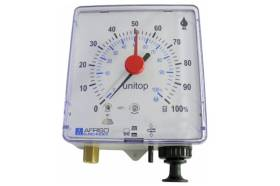 0.9 to 3 m Pneumatic Tank Contents Gauge