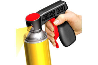 Can Gun Aerosol Can Holder