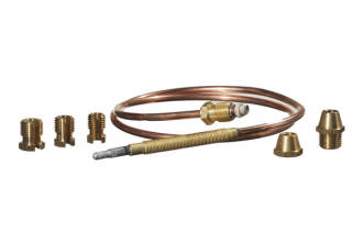Universal Burner Thermocouples