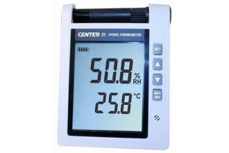 Center 31 Hygro Thermometer c/w Alarm