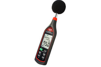 Center 323 Sound Level Meter
