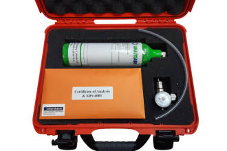 Bump Test Kit 34L