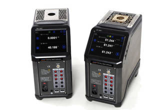 Dry Well Temperature Calibrators