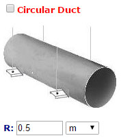 Duct 200